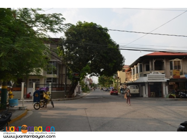 131sqm lot for sale in Vermont Park near Marikina City