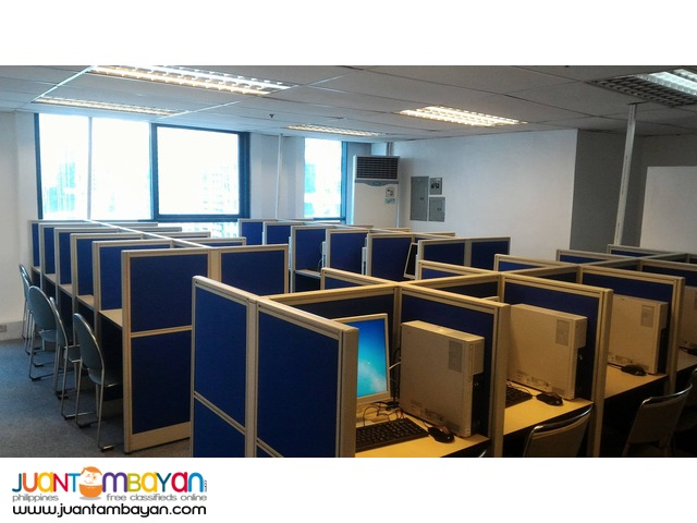 Call Center Seat Lease (Affordable)