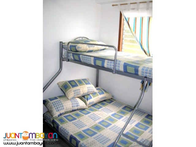 Cheap Makati Condo Apartments for RENT