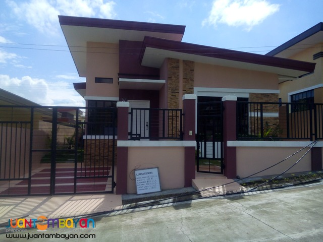 3 br house &lot in ilumina estate