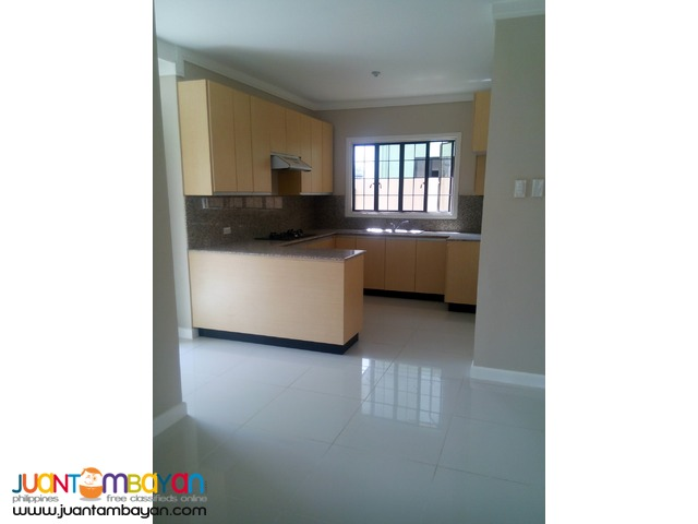 Two storey house&lot