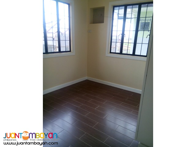 TWO STOREY HOUSE&LOT IN ILUMINA ESTATE
