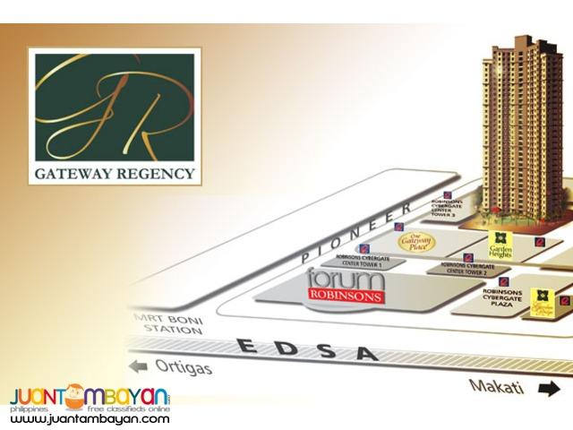 Gateway Regency