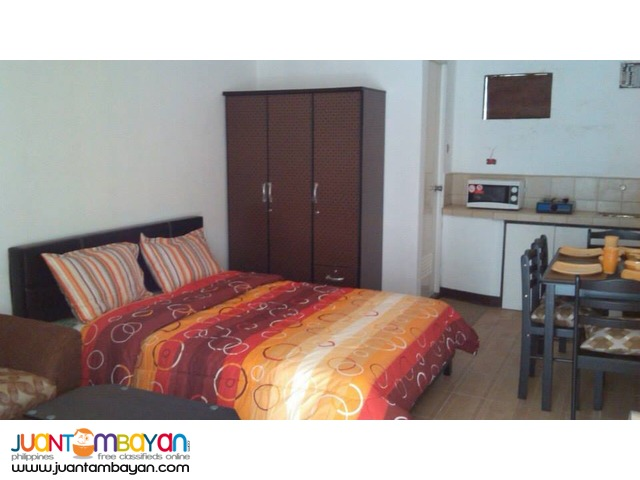 Budget Friendly Apartment near Marilao Bulacan for Rent