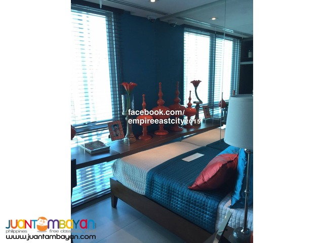 Property Investment! Studio unit in pasig City near tiendesitas