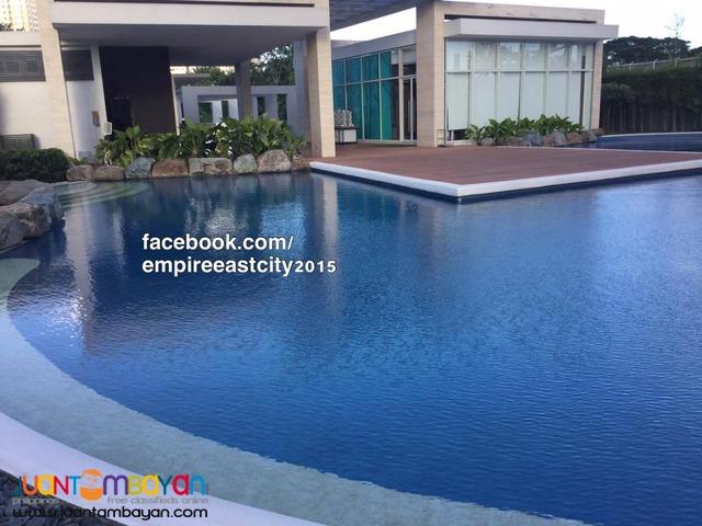 Kasara Resort condo in pasig city no downpayment!