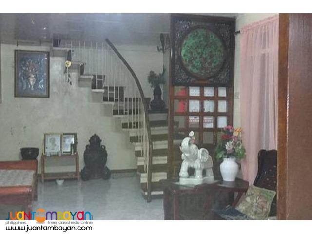 Pinagbuhatan,Pasig house & lot