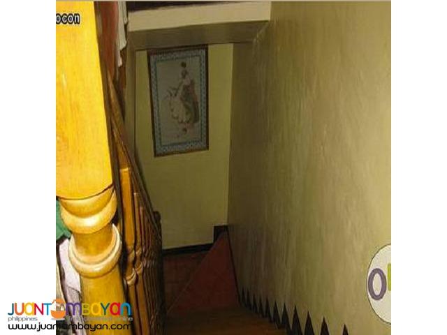 1.8M 3 floors Pinagbuhatan house for sale