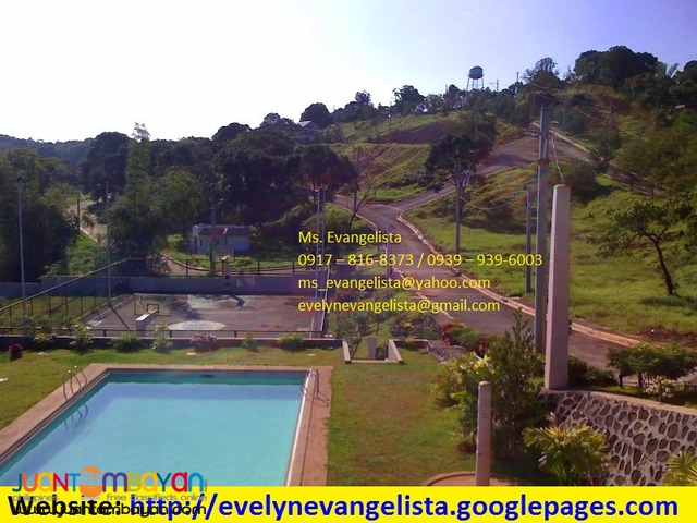 Res. Lot in Brgy. Inarawan Antipolo City - Kingsville Heights