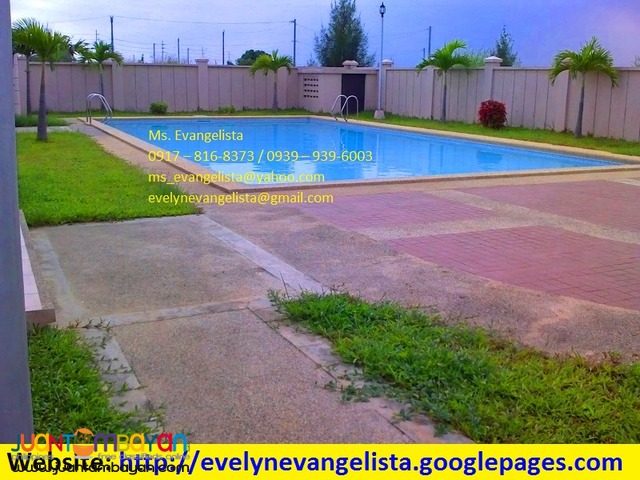 Res. Lot in Highway 2000 Taytay Rizal - Technopark 2000