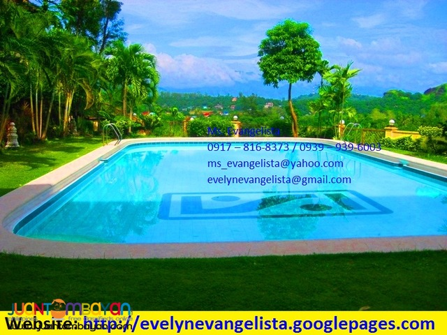 Res. Lot in Alta Vista de Subic Zambales