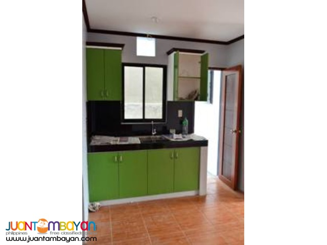 Pagibig house for sale near Marikina Quezon City Placid Homes