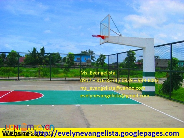 Res. Lot in Malanday Valenzuela City - ITC Woodlands