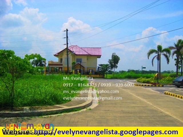 Res. Lot in Urdaneta City - Woodside Garden Village