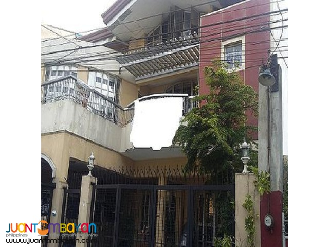 Beautiful Greenwoods,Pasig 3 storey house