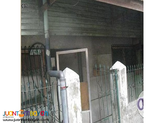 2 storey house near Pasig market for only 900k