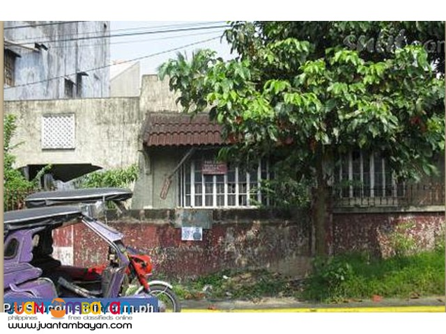 Suarezville,Pasig house for demolition