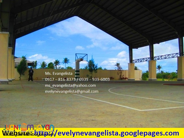 Res. Lot in Alfonso, Cavite - RIDGEWOOD HEIGHTS Residential Estate