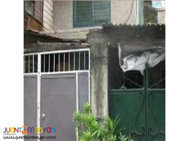 Bagong Ilog,Pasig 1.7M apartment for sale