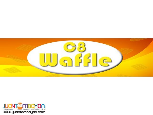 Isaw King, c8 waffle