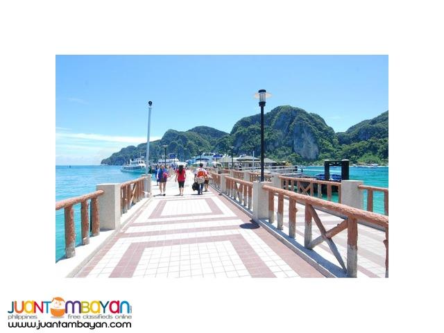 3D2N Relaxing Phuket Thailand, Phuket Packages