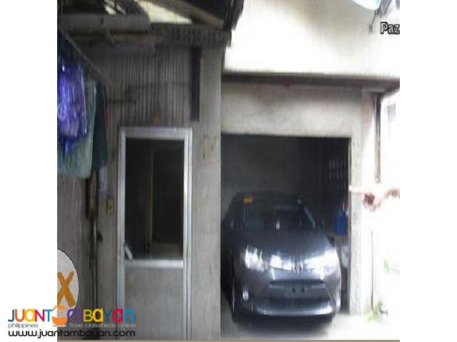 117sqm Dr.S.Antonio,Maybunga, Pasig House