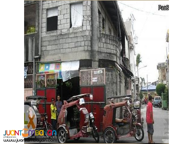 Greenwoods,Pasig bungalow house for sale Php 3M
