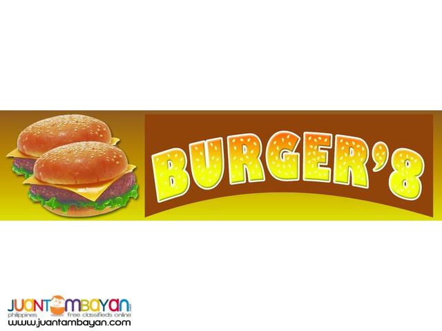allabout chix, burger 8