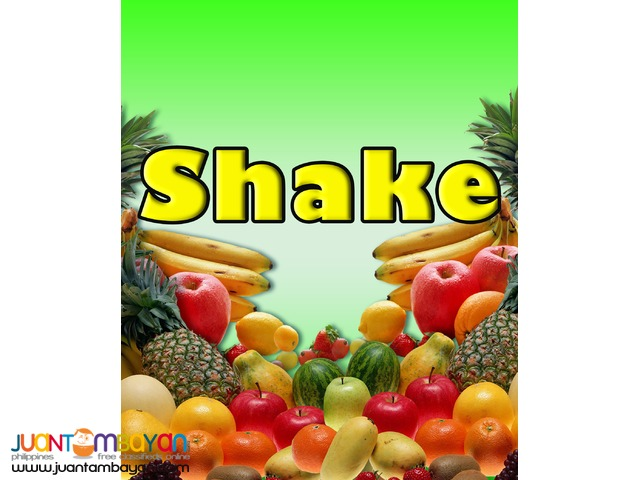 Shakes , Fruit shake , Fresh Fruits , Food cart Franchise , Business