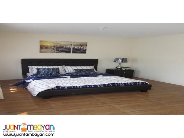 Three Bedroom Single Detached in BF Parañaque