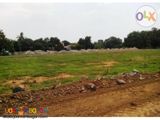 Lot Only at Bankers Village San Mateo Rizal
