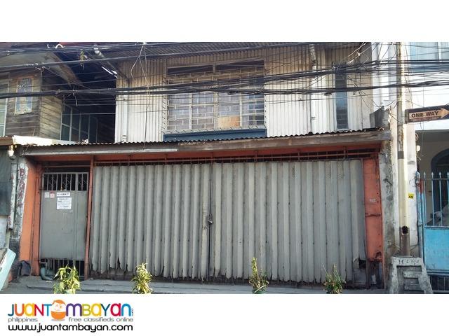 Bambang Pasig house 2br