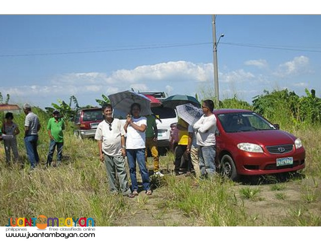 24.6 Has Dasma,Cavite Vacant Land