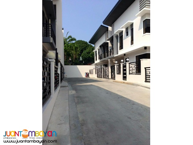 3BR House for sale in Manuela Subdivision near Alabang Zapote Road