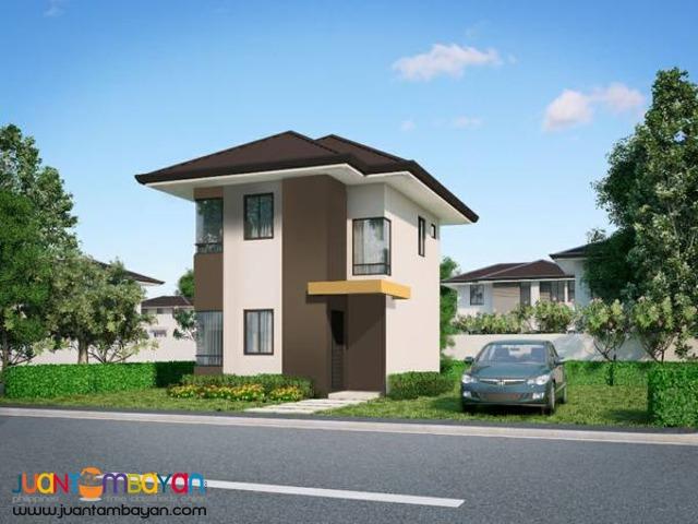 house and lot for sale Avida Settings Alviera Porac Pampanga
