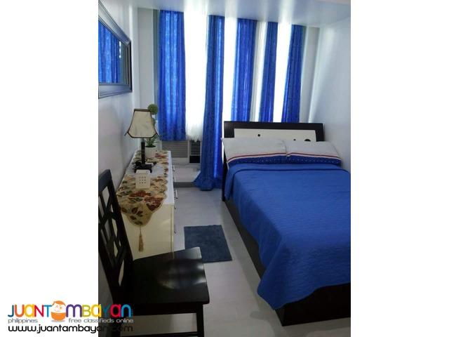 Azure Urban Resort 2 Bedroom Unit For Rent