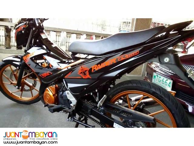 sale or swap R 150 2014 model