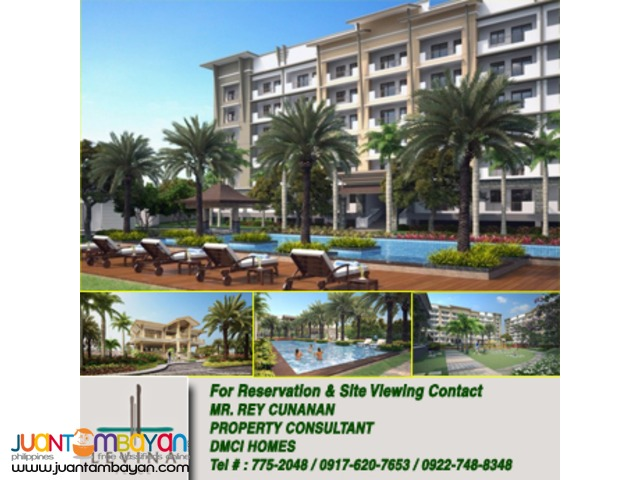 Pre Selling and RFO Condo Levina Place