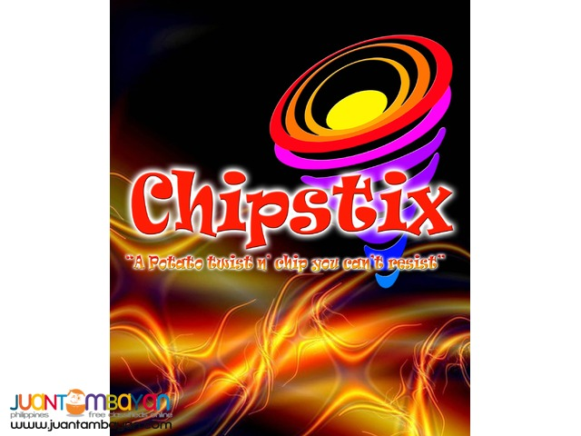 Chipstix, fries , Food Cart , Franchise