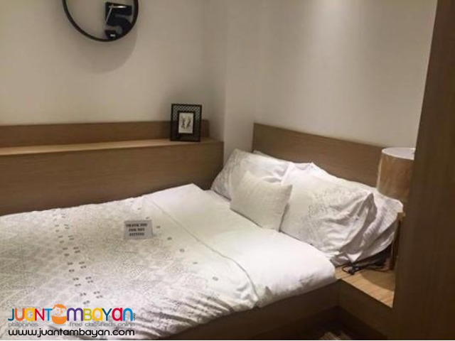 affordable condo unit along edsa kamuning qc