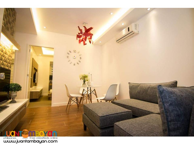 affordable condo unit along edsa Qc