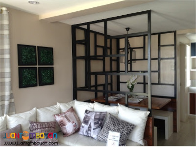 The JADE RESIDENCES in Imus Cavitex