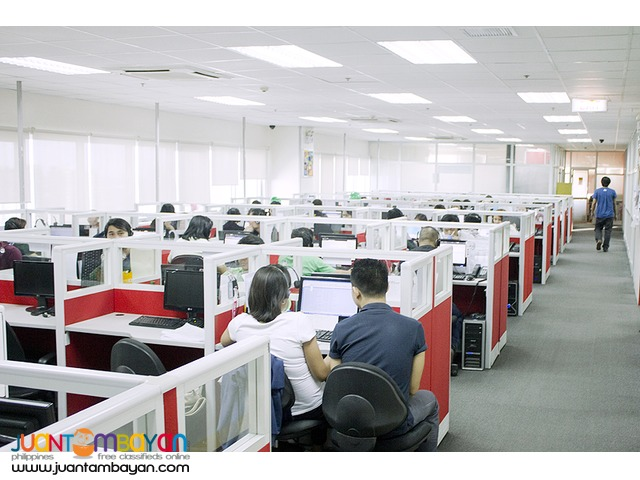 Call Center Seat Lease: Affordable & You can customize