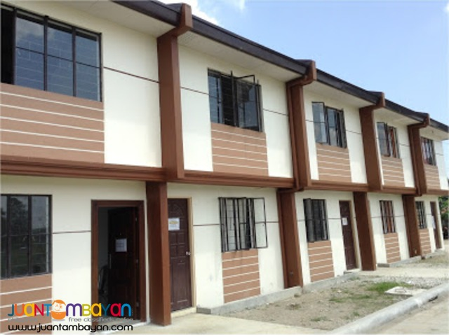 The  Affordable NEW SAVANNA VILLE TOWNHOMES in Imus Cavite