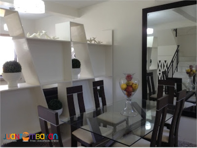 THE VILLA ARSENIA PSUMMER TOWNHOUSE  IN BACOOR, CAVITE
