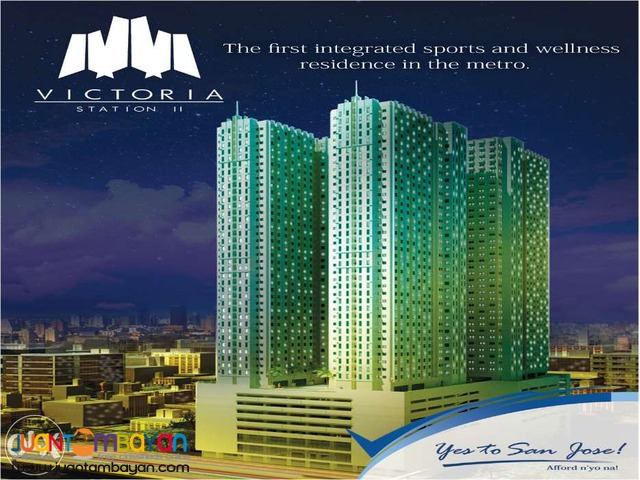 Condominium in Quezon City
