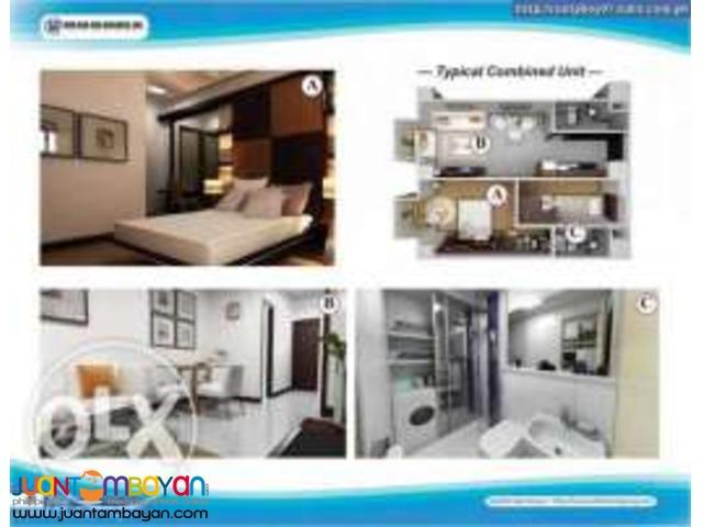 Condominium in Quezon City