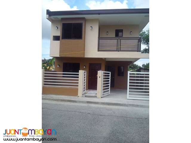 Timothy Homes Located at Multinational Village,Paranaque City