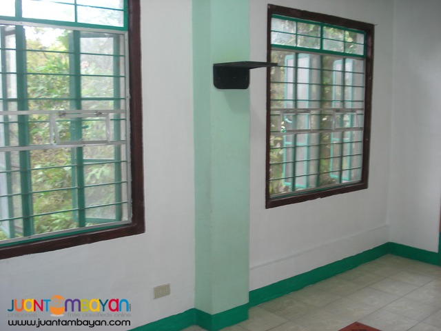 Busay Cebu Semi-Furnished Room P9,500/month Negotiable
