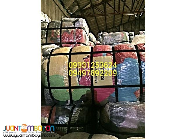 Lehitimong supplier ng Ukay ukay or ulayukay